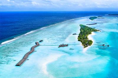 Mauritius Gizli Cennet