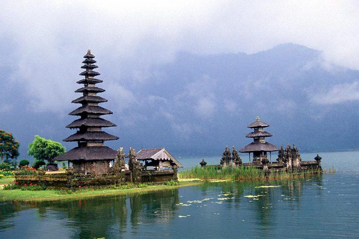 Bali – Dubai Turu