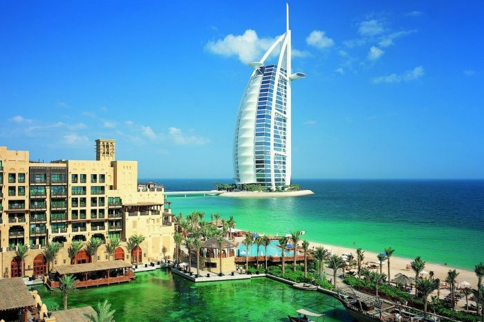 Dubai Turları 5