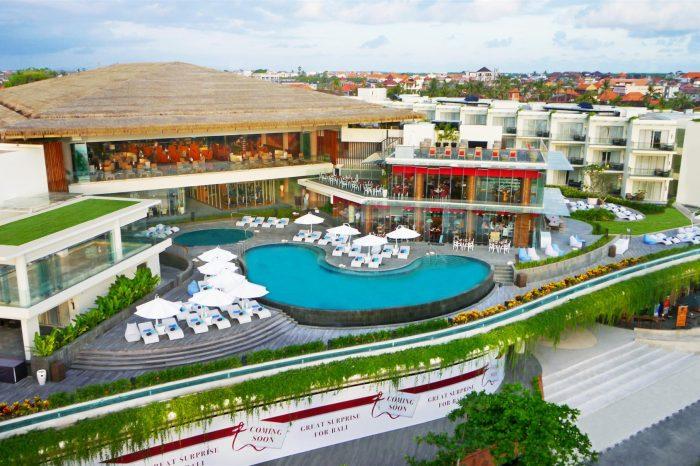 Bali Sheraton Kuta Resort