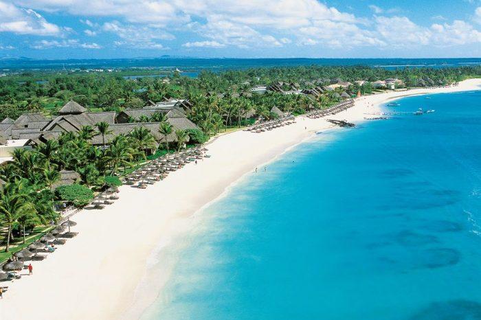 Mauritius Lux Le Morne Resort Balayı Turu