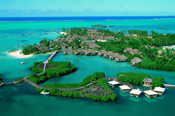 Mauritius Constance Le Prince Maurice Resort